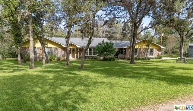140 Armadillo Drive, Victoria, TX 77905 (MLS #455157) :: The Zaplac Group