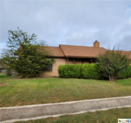 2121 Hidden Hill Drive, Killeen, TX 76543 (MLS #455169) :: Vista Real Estate