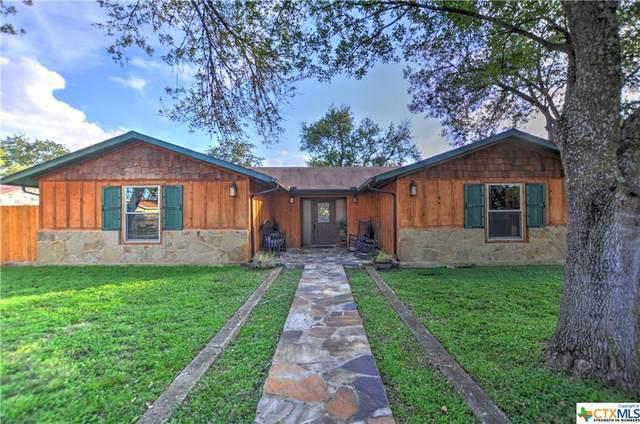 306 E Klein Road, New Braunfels, TX 78130 (MLS #455170) :: Vista Real Estate