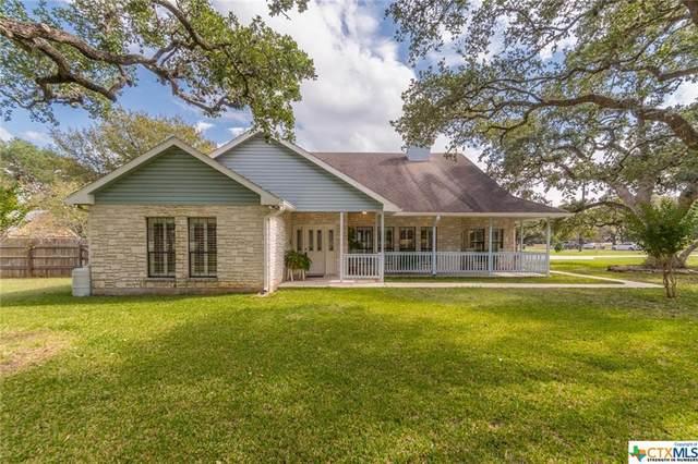 4761 Spreading Oak Drive, Bulverde, TX 78163 (MLS #455192) :: Vista Real Estate