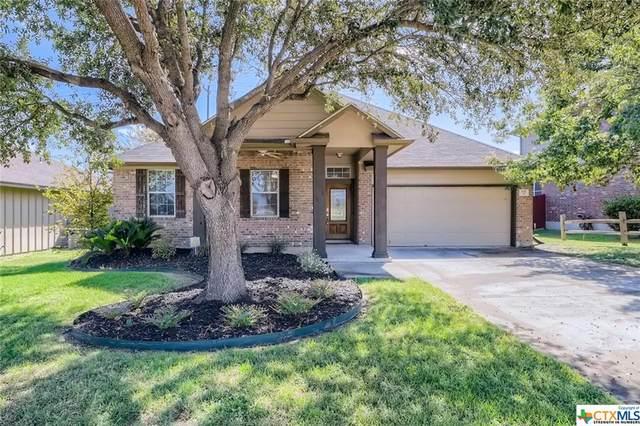 137 Conway Castle Drive, New Braunfels, TX 78130 (MLS #455198) :: Vista Real Estate
