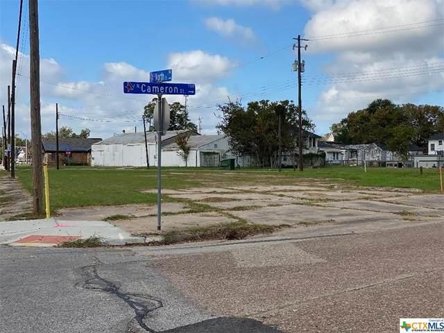 706 E North, Victoria, TX 77901 (MLS #455208) :: The Zaplac Group
