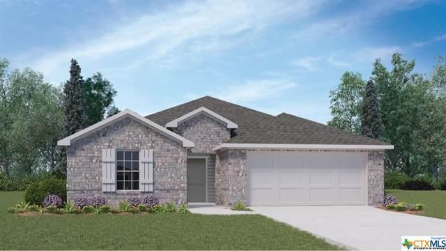 844 Cinnamon Teal, Seguin, TX 78155 (MLS #455214) :: Vista Real Estate