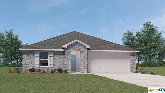 925 Nodding Nixie Street, Seguin, TX 78155 (MLS #455216) :: Vista Real Estate