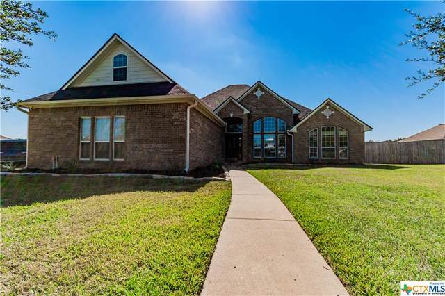 11103 Inverness Road, Belton, TX 76513 (MLS #455230) :: RE/MAX Family