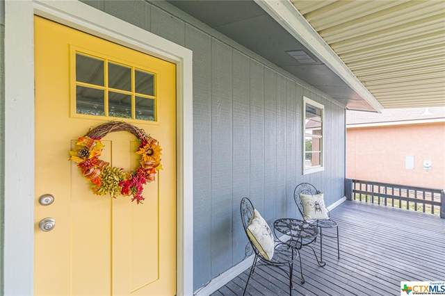 831 Singing Hills Drive, Canyon Lake, TX 78133 (MLS #455232) :: Vista Real Estate