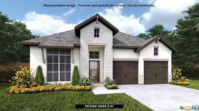 2028 Creekview, Seguin, TX 78155 (MLS #455238) :: Vista Real Estate