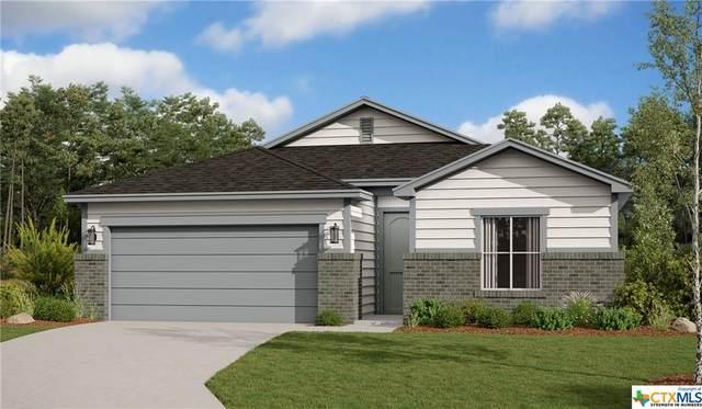 3713 Donald Drive, Seguin, TX 78155 (MLS #455240) :: Vista Real Estate