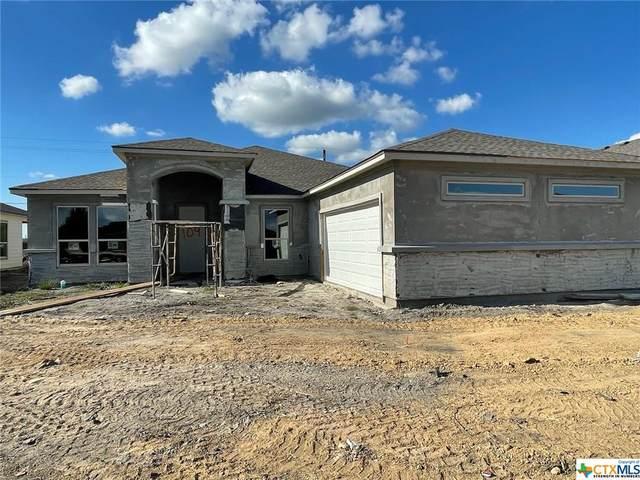 109 Secretariat Drive, Victoria, TX 77901 (MLS #455257) :: The Zaplac Group