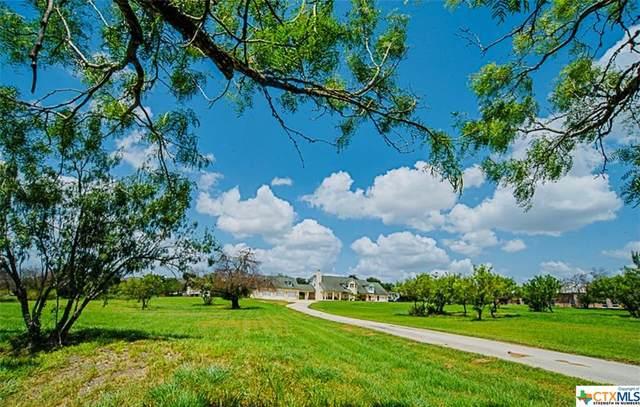246 Springtree Bluff, Cibolo, TX 78108 (MLS #455264) :: Vista Real Estate