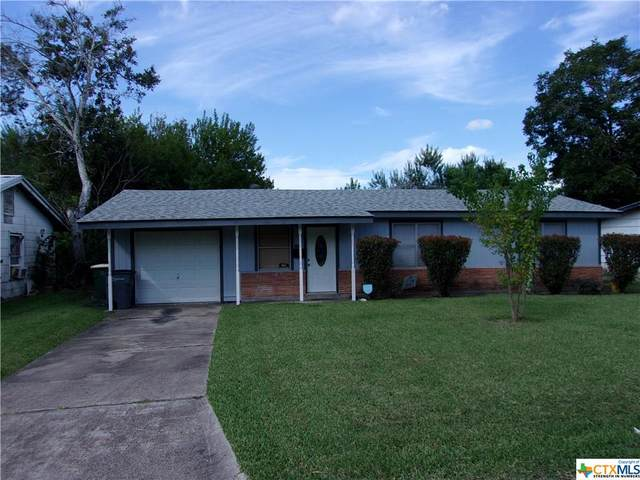 3402 Wildwood Street, Victoria, TX 77901 (MLS #455284) :: The Zaplac Group