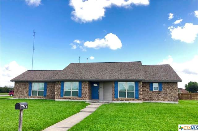 801 Bluebonnet Avenue, Edna, TX 77957 (MLS #455309) :: The Zaplac Group