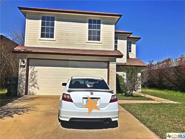 2301 Tracey Ann Lane, Killeen, TX 76543 (MLS #455319) :: RE/MAX Family