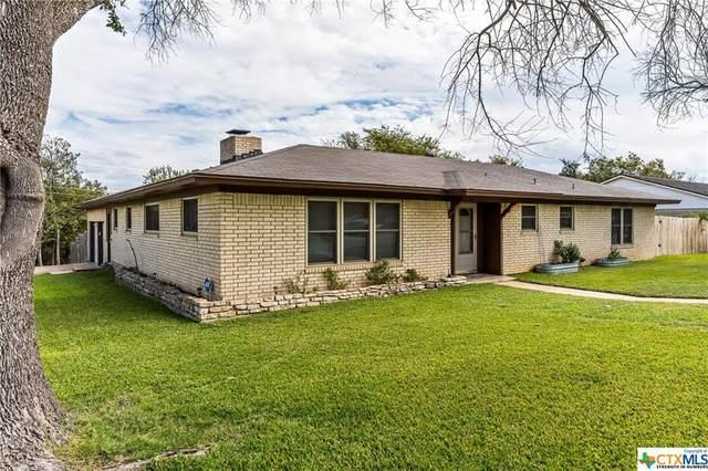 613 Cedar Drive, Copperas Cove, TX 76522 (MLS #455326) :: RE/MAX Family