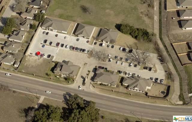 5254 S 31st Street, Temple, TX 76502 (MLS #455328) :: Vista Real Estate