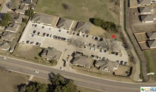 5242 S 31st Street, Temple, TX 76502 (MLS #455331) :: Vista Real Estate