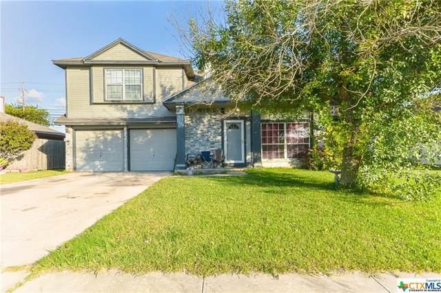 2404 Magnum Circle, Killeen, TX 76543 (MLS #455332) :: Vista Real Estate