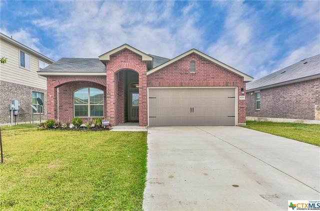 6221 Dorthy Muree Drive, Temple, TX 76502 (MLS #455340) :: Vista Real Estate
