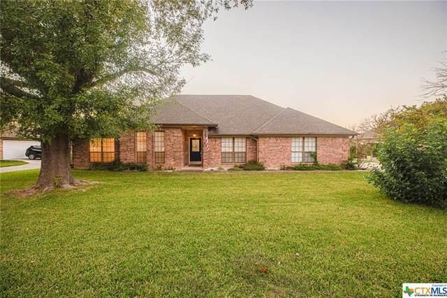 1413 S Roy Reynolds Drive, Killeen, TX 76543 (MLS #455354) :: Vista Real Estate