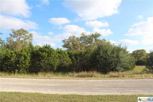 105 Liberty Bell Lane, Fischer, TX 78623 (MLS #455421) :: Vista Real Estate