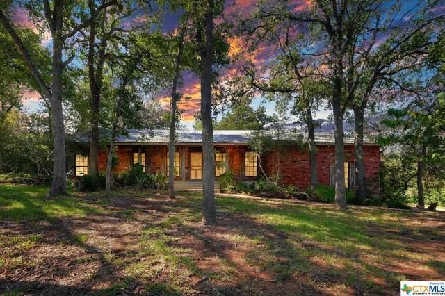 314 Powell Road, Luling, TX 78648 (MLS #455452) :: Vista Real Estate