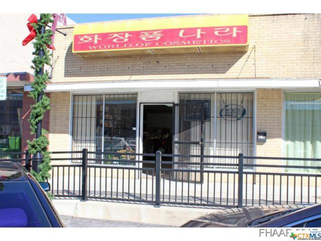 329 E Avenue D, Killeen, TX 76541 (MLS #8214256) :: Magnolia Realty