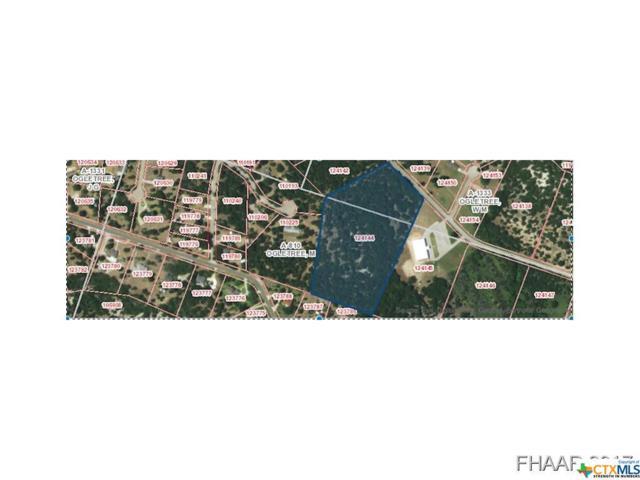 9.62 Acres Pecan Cove Drive, Copperas Cove, TX 76522 (MLS #8218989) :: Magnolia Realty