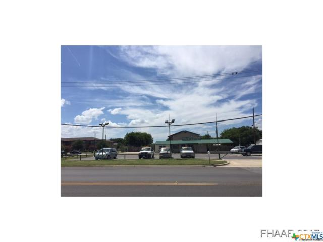 306 S 1st Street, Copperas Cove, TX 76522 (MLS #8219154) :: Texas Premier Realty