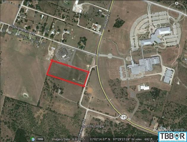 0000 W Loop 121, Belton, TX 76513 (MLS #9111913) :: Magnolia Realty