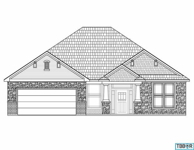 109 Raven Drive, Temple, TX 76502 (MLS #9113993) :: Erin Caraway Group
