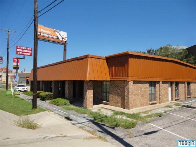 3502 SW Hk Dodgen Loop, Temple, TX 76502 (MLS #9115334) :: Texas Premier Realty