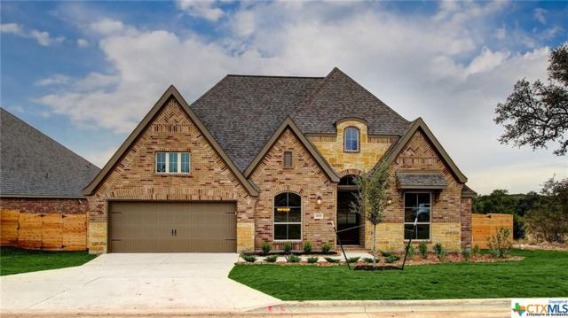 629 Vale Court, New Braunfels, TX 78132 (MLS #318459) :: Magnolia Realty