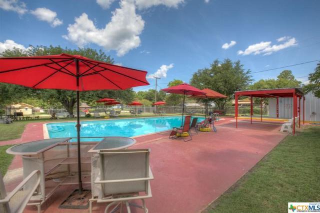 400 E 4th, Nixon, TX 78140 (MLS #318785) :: RE/MAX Land & Homes