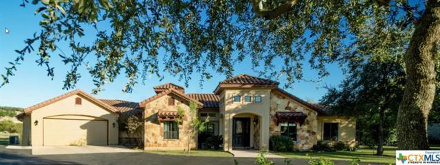 27611 Sunset Loop, Garden Ridge, TX 78266 (MLS #323888) :: The Suzanne Kuntz Real Estate Team