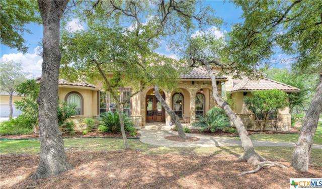 8519 Tuscan Hills, Garden Ridge, TX 78266 (MLS #324447) :: The Suzanne Kuntz Real Estate Team