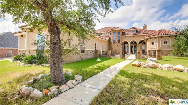 786 Haven Point, New Braunfels, TX 78132 (MLS #324753) :: Erin Caraway Group