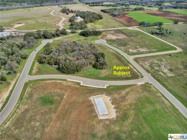 TBD Lot 13 Stone Russell Drive, Salado, TX 76571 (MLS #327152) :: Kopecky Group at RE/MAX Land & Homes
