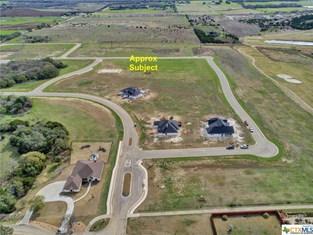 1413 Stone Russell Drive, Salado, TX 76571 (MLS #327301) :: Vista Real Estate