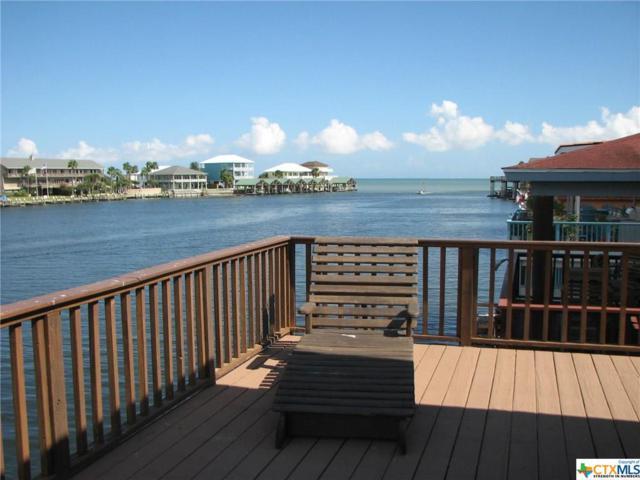 423 South Harbor, Port Mansfield, TX 78598 (MLS #327355) :: Magnolia Realty