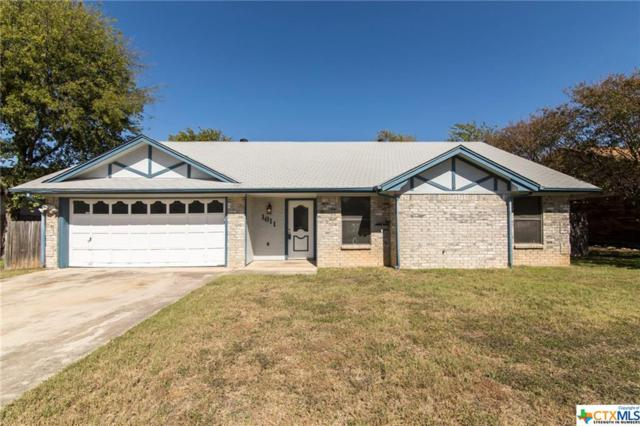 1611 Big Bend Drive, Killeen, TX 76549 (MLS #327450) :: Erin Caraway Group