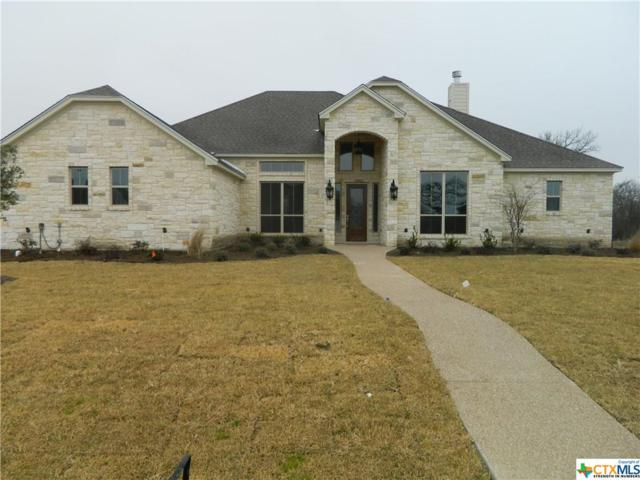 487 Creekside, Belton, TX 76513 (MLS #330699) :: Magnolia Realty