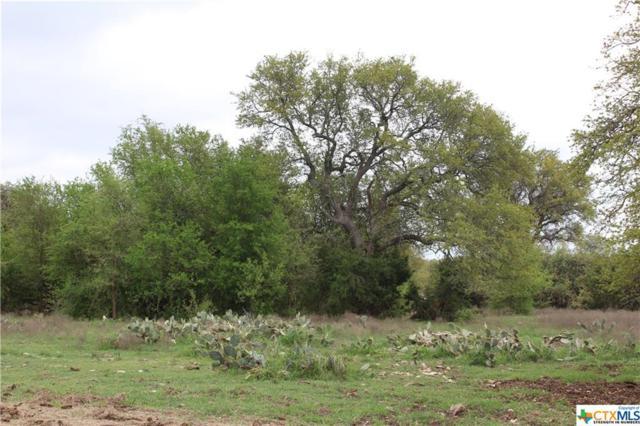 Track 9 Shiny Top Ranch Lane, Salado, TX 76571 (MLS #332011) :: RE/MAX Land & Homes