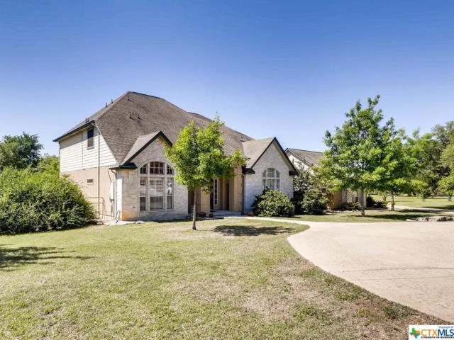 585 Stirrup Drive, Spring Branch, TX 78070 (MLS #332056) :: Magnolia Realty