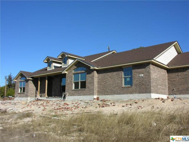 2945 Grimes Crossing, Copperas Cove, TX 76522 (MLS #333103) :: Erin Caraway Group