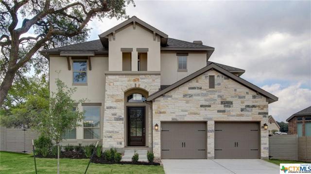 1170 Yaupon Loop, New Braunfels, TX 78132 (MLS #333847) :: Erin Caraway Group