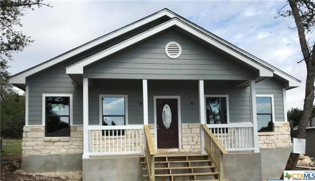 1481 Live Oak, Spring Branch, TX 78070 (MLS #333879) :: Magnolia Realty