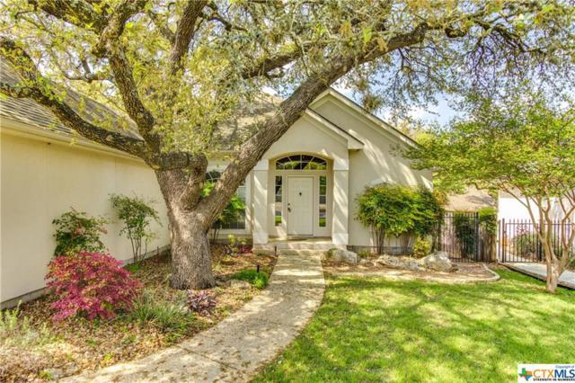 2838 Morning Star, New Braunfels, TX 78132 (MLS #334351) :: Erin Caraway Group