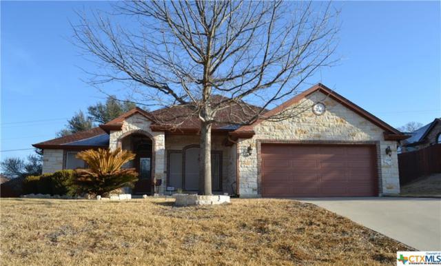 1219 Rocky Ridge Trail, Harker Heights, TX 76548 (MLS #335784) :: Erin Caraway Group