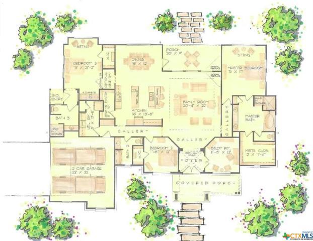 234 Bindweed, Spring Branch, TX 78070 (MLS #335808) :: Magnolia Realty