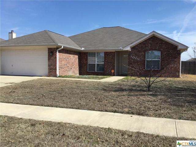 3006 Jasmine Lane, Killeen, TX 76549 (MLS #336127) :: Erin Caraway Group
